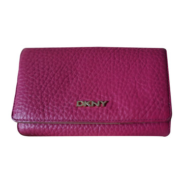 Tweedehands DKNY Wallet