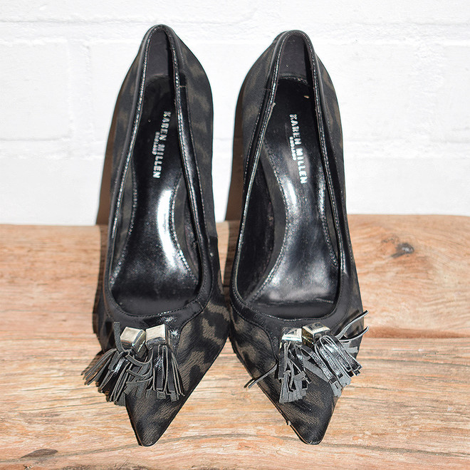 tweedehands Karen Millen Pumps