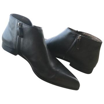 Tweedehands Lanvin Flache Schuhe