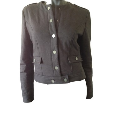 Tweedehands Claudia Strater Jacke oder Mantel