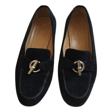 Tweedehands Hermès Paris Loafers