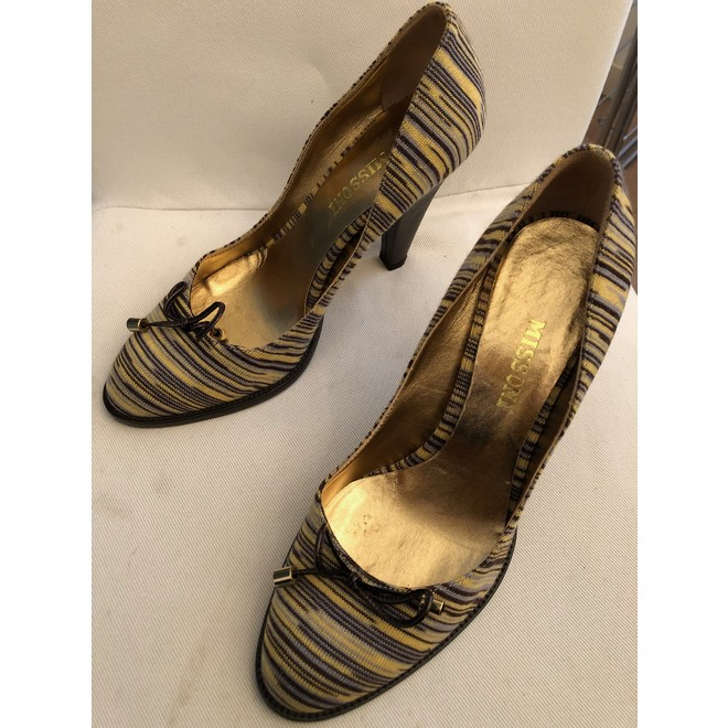 tweedehands Missoni Heels