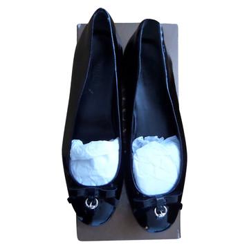 Tweedehands Gucci Flache Schuhe