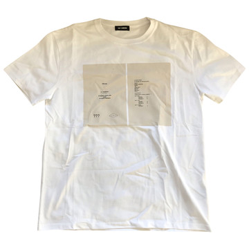 Tweedehands Raf Simons Top