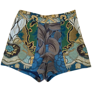 Tweedehands Etro Shorts