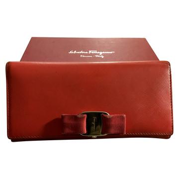 Tweedehands Salvatore Ferragamo Wallet