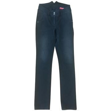 Tweedehands Spijkers & Spijkers Jeans