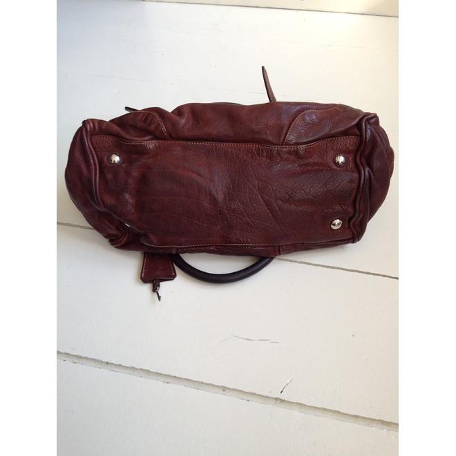 tweedehands Prada Handtasche