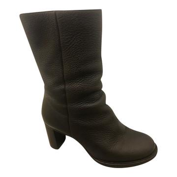 Tweedehands Jil Sander Ankle boots