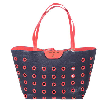 Tweedehands Patrizia Pepe Shopper