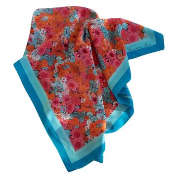 Tweedehands Vintage Schal oder Tuch