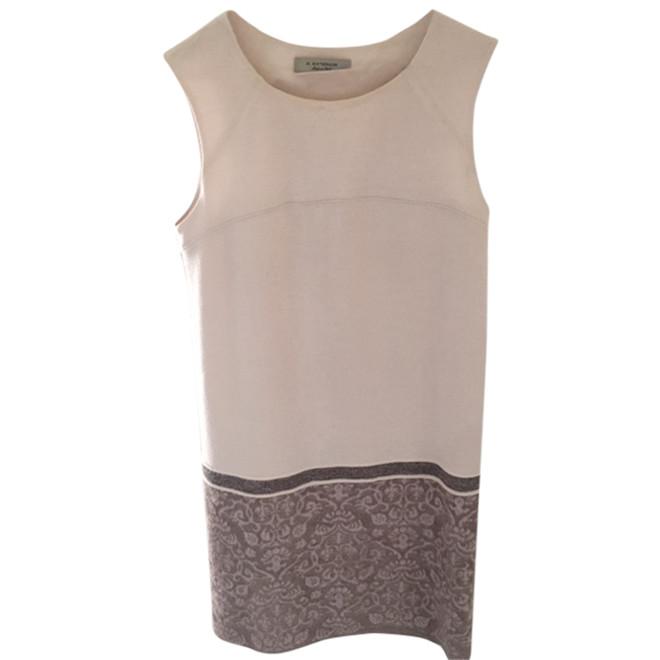 tweedehands D. Exterior Mini jurk
