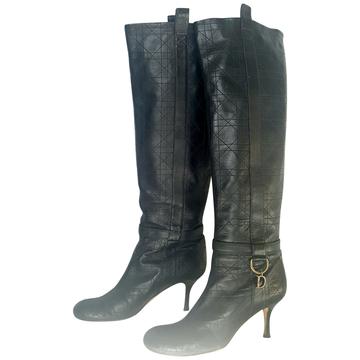 Tweedehands Christian Dior Boots