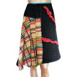 tweedehands Save the Queen Skirt
