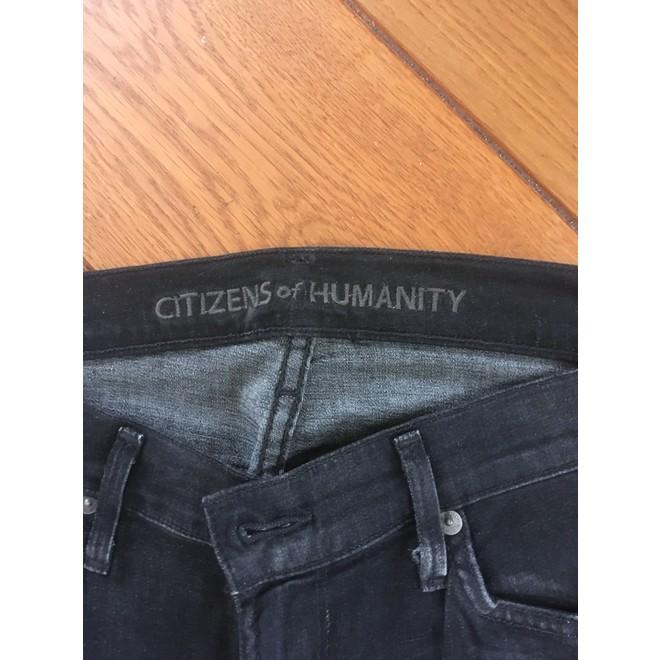 tweedehands Citizens of Humanity Broek