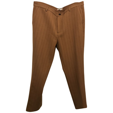 Tweedehands Ganni Trousers