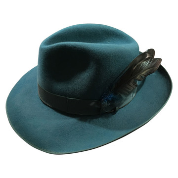 Tweedehands Borsalino Hat
