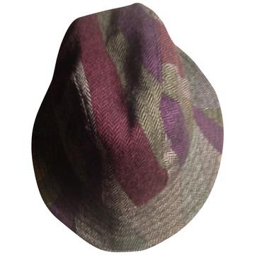 Tweedehands Emilio Pucci Hut oder Mütze