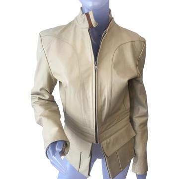 Tweedehands Marianne van der Wilt Jacke oder Mantel