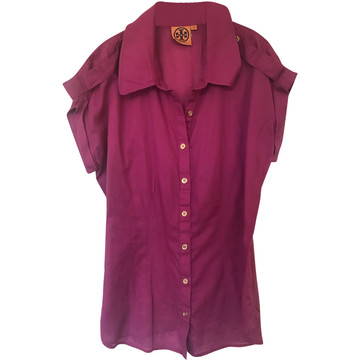 Tweedehands Tory Burch Bluse