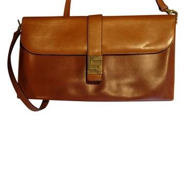 Tweedehands Christian Dior Shoulderbag