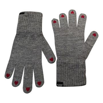 Tweedehands Moschino Handschuhe