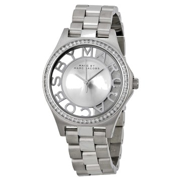 Tweedehands Marc Jacobs Uhr