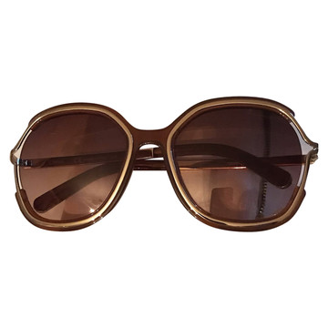 Tweedehands Chloé Sonnenbrille