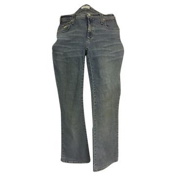 Tweedehands Blumarine Jeans