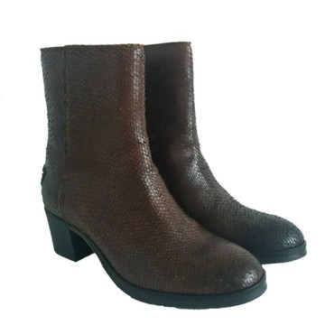 Tweedehands Shabbies Ankle boots