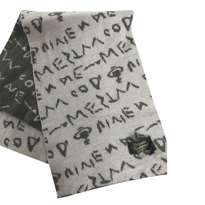 tweedehands Vivienne Westwood Sjaal