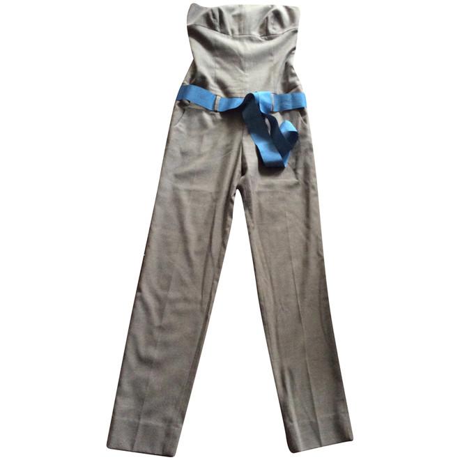 tweedehands MET Jeans Jumpsuit