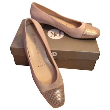 Tweedehands Peter Kaiser Platte schoenen