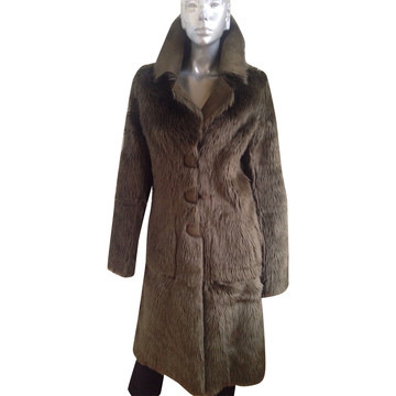 Tweedehands SUMMUM Jacke oder Mantel