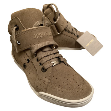 Tweedehands Jimmy Choo Sneakers