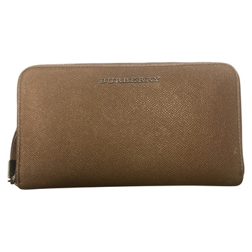 Tweedehands Burberry Wallet
