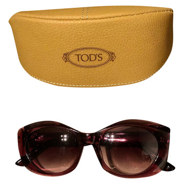 Tweedehands Tod's Zonnebril