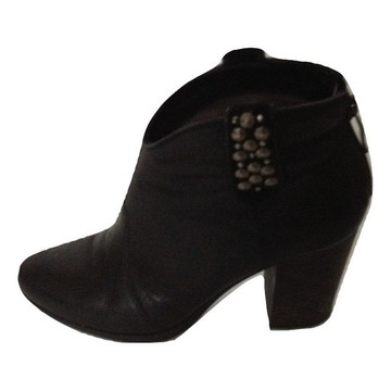 Tweedehands Janet & Janet Ankle boots