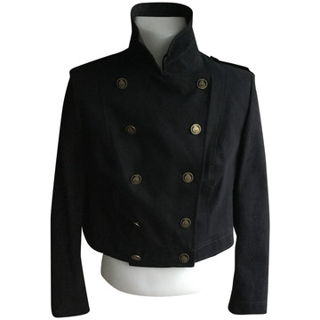 Tweedehands Pauw Jacke oder Mantel