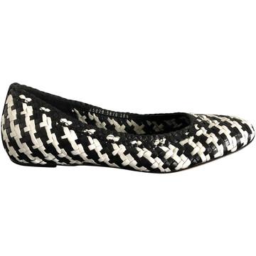 Tweedehands Pons Quintana Platte schoenen