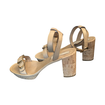 Tweedehands Stella McCartney Sandalen