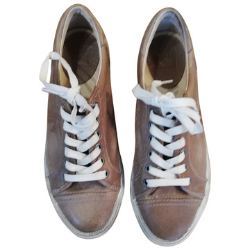 Tweedehands Frye Sneakers