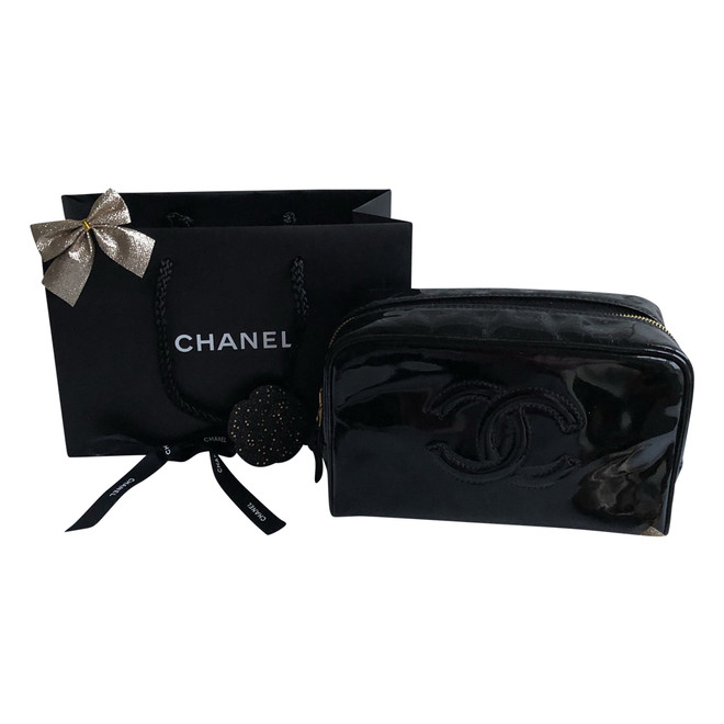 432ed6340f7c Chanel Clutch | The Next Closet