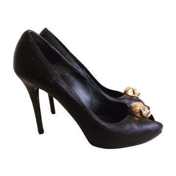 Tweedehands Alexander McQueen Pumps