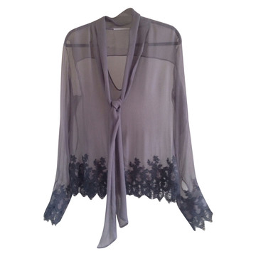Tweedehands Ermanno Scervino Bluse