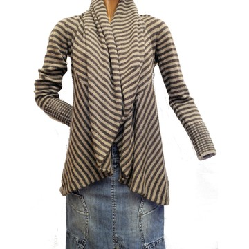 Tweedehands Rinascimento Trui of vest