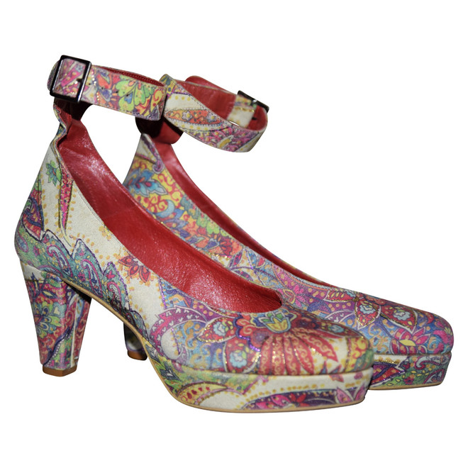 tweedehands Jan Jansen Heels