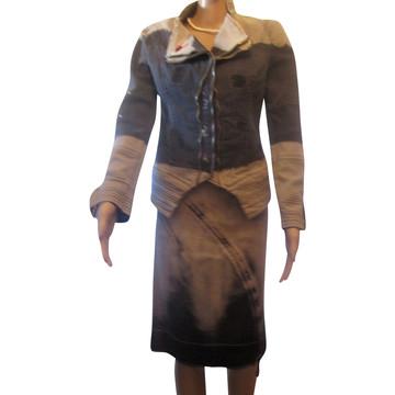 Tweedehands Elisa Cavaletti Suit
