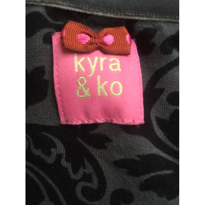 tweedehands Kyra & Ko Jurk