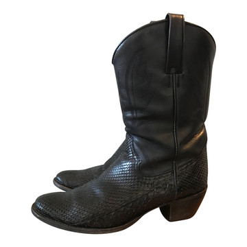 Tweedehands Tony Mora Stiefel